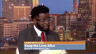 Keep Your Love Alive Beyond Valentine's Day- Marcedes Fuller on San Antonio Living