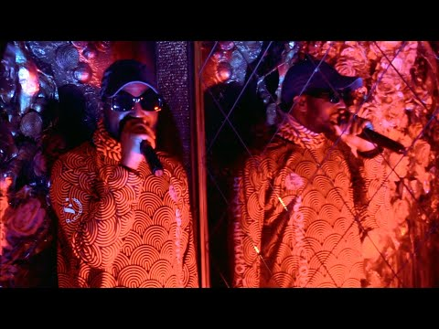 Okmalumkoolkat - The Mpahlas (Live Session)