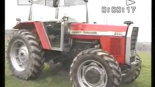 MASSEY FERGUSON 2680, sold on ebay