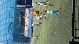 Gambar cover U13 istiklal spor maçları
