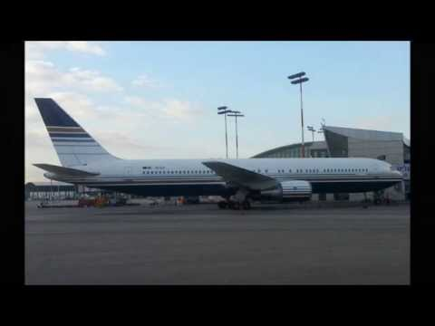 El Al Airlines Leases Boeing 767-300 From Privilege Style (EC-LZO)