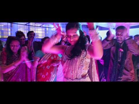 MDM Entertainment LED Dance Floor and Intelligent Lighting