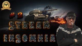 World of Tanks ( insomnia )