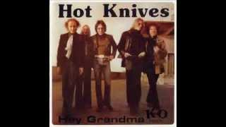 HOT KNIVES - I Hear The Wind Blow (1976)