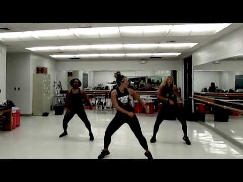 Ready To Go - Empire Cast // Hip Hop Dance Fitness