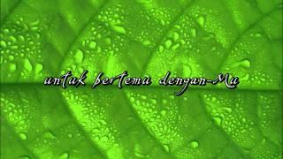Edcoustic - Aku Ingin MencintaiMu (with Lirik)