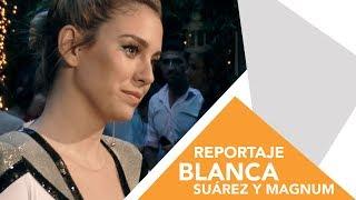 Blanca Suárez confirma tercera temporada de 'Las Chicas del Cable'