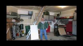 Versa Lift | Garage Remodeling | Eden Prairie | Wuensch Construction