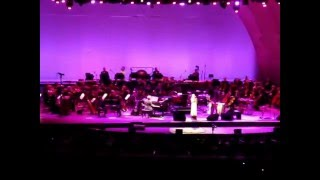 Hollywood Bowl 2010 Finale with Jane Powell