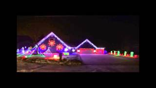 Christmas in Caledonia 10 - It Came Upon a Midnight Clear - Anne Murray YouTube Videos