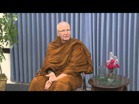 Ajahn Viradhammo: Awakening to the Way Things Are
