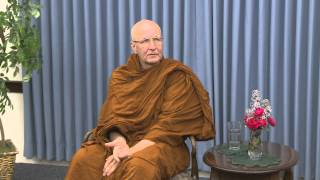 Ajahn Viradhammo: Awakening to the Way Things Are