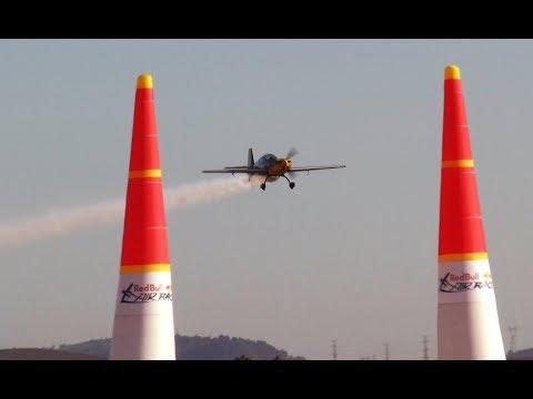Red Bull Air Race Porto 2017 (Pure Sound) Full HD