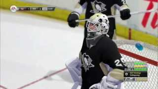 NHL 13 (PS3) - NHL Pre Season Full Game