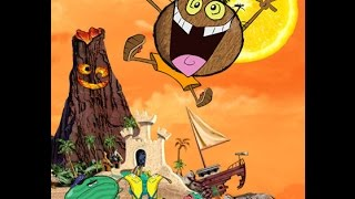 """Animated Atrocities #117: """"Master of Disaster"""" [Coconut Fred]"""