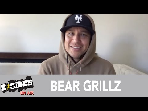 Bear Grillz Talks 'Friends: The Album', Being Recognized During Dentist Visit