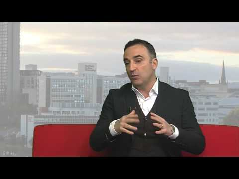 Sheffield Live TV Carlos Carvalhal #swfc 12.1.17 Part 1