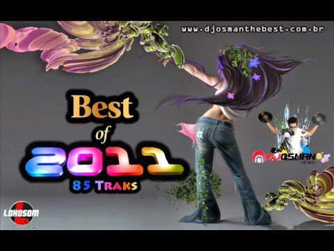 Dj Osman ( Best of 2011)- Levels