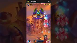 Everwing LYRA Gameplay with New Side Kick