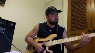 SX Bass solo
