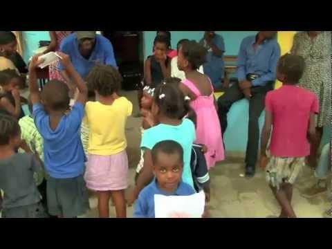 My Amazing Trip Port au Prince, Haiti