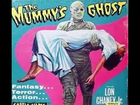 Download The Mummy's Ghost - Castle Films