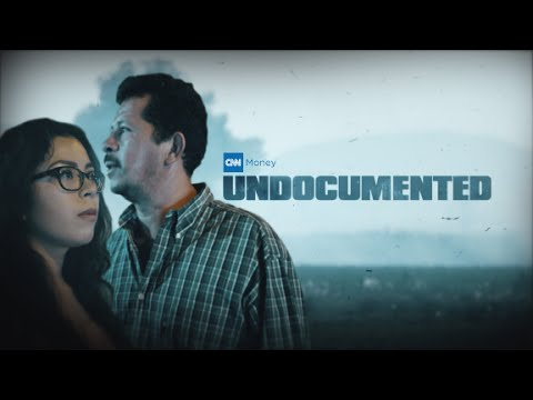 Undocumented: How an ICE raid shattered this family's American dream