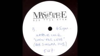 Natalie Cole - Livin' For Love (Bob Sinclar Dub) (2000)