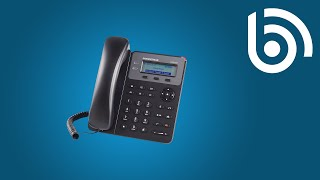 Grandstream GXP1610 IP Phone Introduction