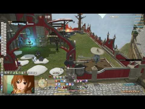 Repeat Final Fantasy XIV Tutorial - Special Spell Timers