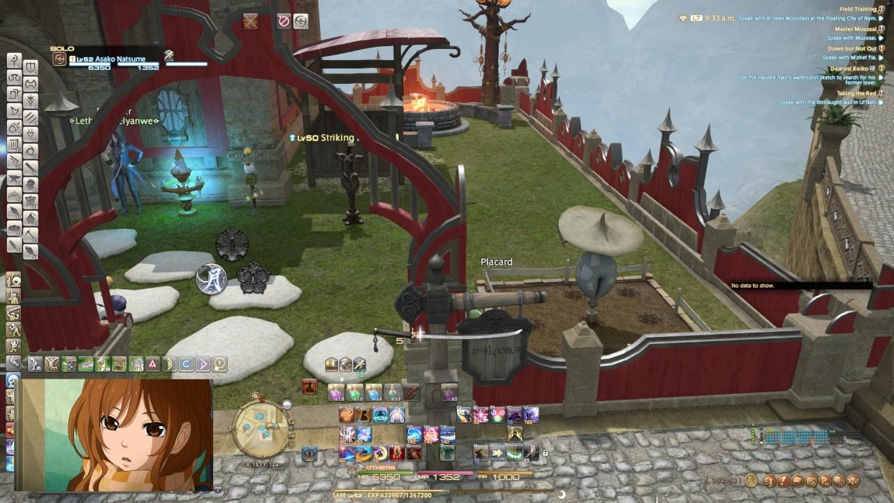 Advanced Combat Tracker Stormblood Update