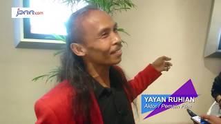 Yayan Ruhian Sebut The Last Jedi Lebih Gila dari Star Wars Sebelumnya - JPNN.COM