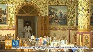 Вера: Почаевский Свято-Духовский монастырь