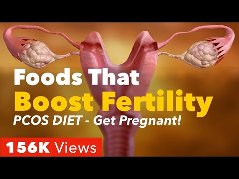 10 Well Balanced Meals to improve Your Fertility