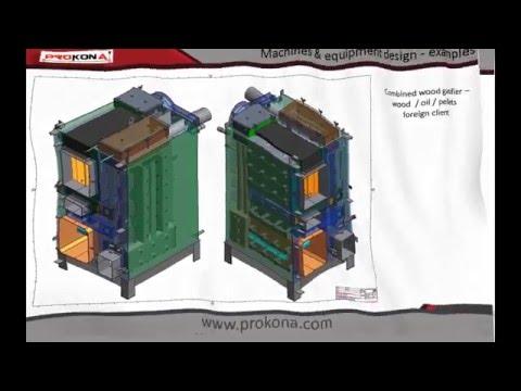 CAD office PROKONA - english