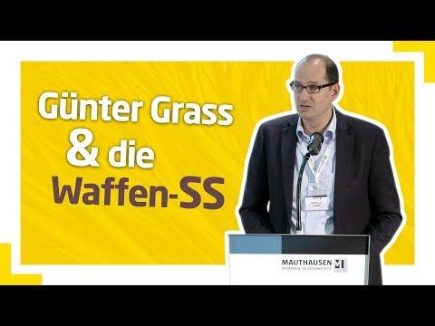 Matthias N. Lorenz – Günter Grass und die Waffen-SS. Eine literarische Spurensuche