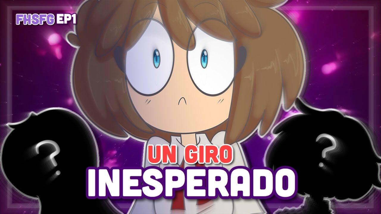 UN GIRO INESPERADO #1 | SERIE ANIMATIC FANMADE | #FHSFG | HIJOS DE FHS