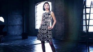 MAX&Co. COROLLA DRESS. Քաղաքաբնակ աղջիկը [2] Thumbnail