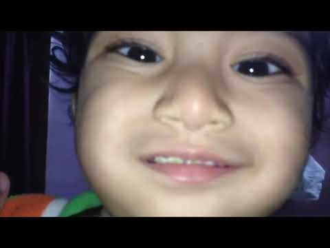 Cute and Funny Baby Videos Compilation - Baby Aryan Funny Moments and Expressions