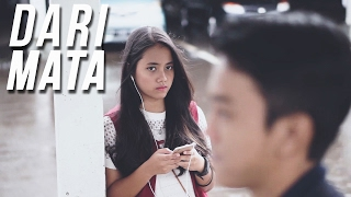 Video Dari Mata - JAZ (Cover) by Hanindhiya Feat. Barra download MP3, 3GP, MP4, WEBM, AVI, FLV Desember 2017
