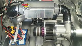 Electric Supercharger