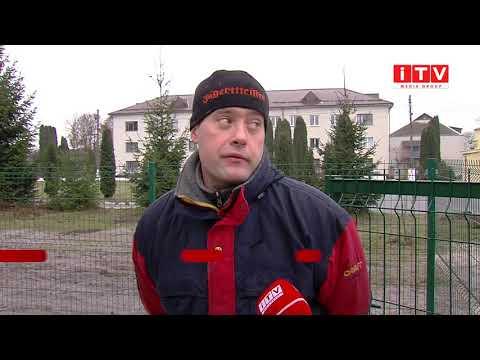 ITV media group: Коли у місті Дубно запрацює власна киснева станція