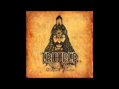 Trooper - Prizonier + Solii Turci + In Valahia + Vlad Tepes