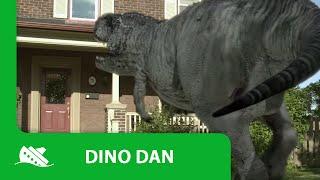 Dino Dan Gigantosaurus Promo