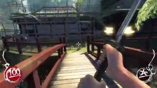 Lets Play Shadow Warrior #01 PS4 German