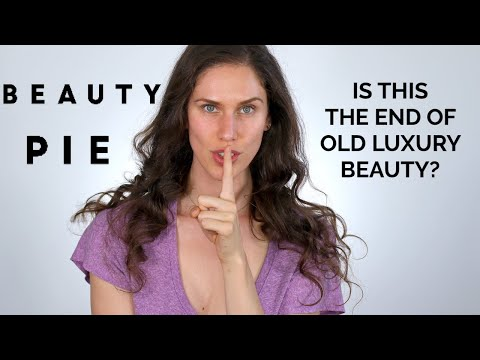 The End Of Luxury Beauty? What Nobody Will Tell You About Beauty Pie