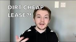 Best UK Car Leasing Deals (*FINDING LOW/NO DEPOSIT HOT HATCHES*)