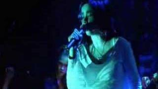 bjork anchor song live in cambridge