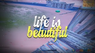 Life is Beautiful✨ | (Fortnite Battle Royale Montage)