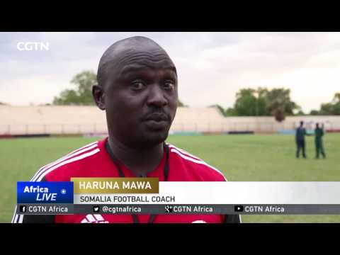 South Sudan beats Somalia to earn slot in next round of CHAN qualifiers